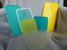 Tupperware Konvolut Deckelpaket verschiedene Größen