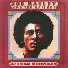 African Herbsman - Bob & The Wailers Marley (2008, CD NUOVO)