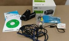 JVC Memory Everio S Camcorder - GZ-MS110