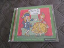 """CD """"MIRONTON MIRONTAINE"""" chansons de toujours et danses traditionnelles"""