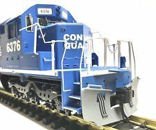 G Scale Usa Trains Sd40-2 Locomotive Upgraded Snow Plow Diesel Train