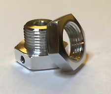 4 x 12mm to 17mm Hex Adapters for 5mm Axle FSEN