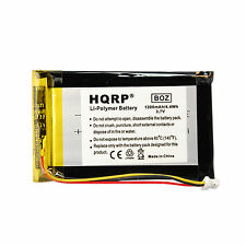 Battery Replacement for Garmin Nuvi 780  780T  785  785T  EC36EC4240878  GPS