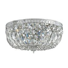 Crystorama Richmond Crystal Spectra Crystal Basket - 714-CH-CL-SAQ