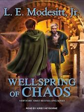 Wellspring of Chaos (MP3)