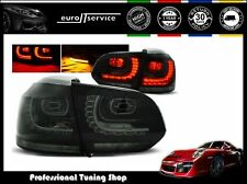 FANALI FARI POSTERIORI LDVW72 VW GOLF VI 2008 2009 2010 2011 2012 SMOKE LED