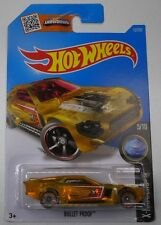 Hot Wheels X-RAYCERS 5/10 BULLET PROOF 15/250