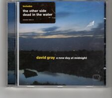 (HP310) David Gray, A New Day At Midnight - 2002 CD