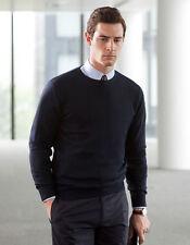 Herren-Pullover aus Mischwolle in normaler Größe