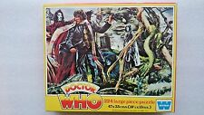 Vintage Doctor Who 224 Piece Jigsaw by Whitman BBC 1977  (7836)