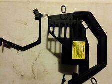 McCulloch Eager Beaver Blower Trigger, Return spring, Side cover, hardware