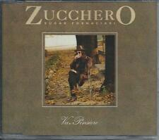 ZUCCHERO - Va, Pensiero CD-MAXI 3TR EU RELEASE 1997 (POLYGRAM)