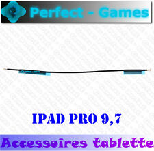 iPad Pro 9.7 Cable cordon fil antenne signal antenna cable wire wifi reseau RF