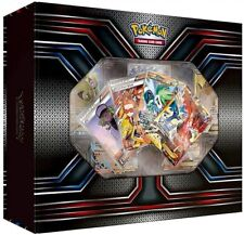 Pokemon Premium Trainer's XY Collection