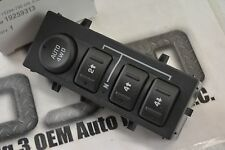 2003-2006 Chevrolet Silverado Tahoe GMC Sierra Yukon 4x4 transfer case SWITCH