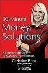 Morningstar's 30-Minute Money Solutions: A Step-by-Step Guide to Managing Your F