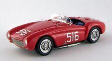 Art Model 1:43 Ferrari 500 Mondial - Mille Miglia 1954 - Cortese / Perrucchini