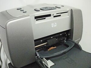 HP Photosmart 245 4x6 photo printer
