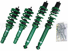 Tein Street Advance Z 16ways Adjustable Coilovers for 98-02 Accord & 01-03 CL TL