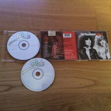 The Heart - Ann & Nancy Wilson - N. 2 news cds - The Essential