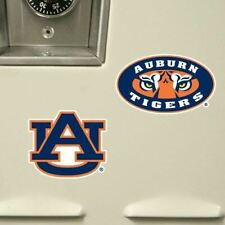 Auburn Tigers Decals 10-Pack Stik-able Party Stickers
