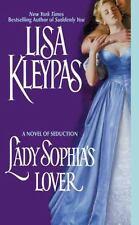 Bow Street: Lady Sophia's Lover Bk. 2 by Lisa Kleypas (2002, Paperback)