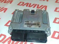OPEL VAUXHALL VECTRA C SIGNUM 1.9 CDTI Z19DT ENGINE CONTROL MODULE ECU 55205626
