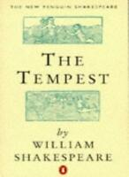 The Tempest (New Penguin Shakespeare),William Shakespeare, Anne Righter, Anne B