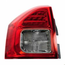 2011 2012 2013 JEEP COMPASS REAR TAIL LAMP LEFT