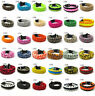 Paracord Parachute Cord Bracelet  Wristband Emergency Survival Camping Outdoor G