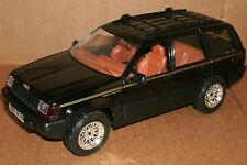 1/18 Scale 1993 Jeep Grand Cherokee Limited Diecast Model 4x4 SUV Majorette 4415