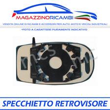 SPECCHIETTO RETROVISORE FIAT PUNTO 188 1999-2010 DESTRO/SINISTRO