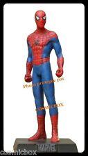 Figurine en plomb SPIDERMAN super heros MARVEL figure figurilla figuren figurina