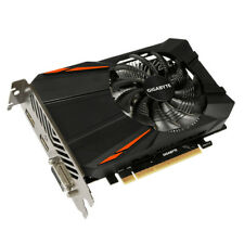 Gv-n105td5-4gd Gigabyte GeForce GTX 1050ti d5 4GB GDDR5