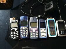 Nokia Bundle 6 telefoni + Nokia