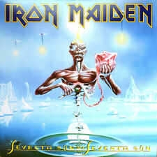 IRON MAIDEN - Seventh Son Of A Seventh Son(Vinyl LP) 2014 - SAT412145 NEW/SEALED