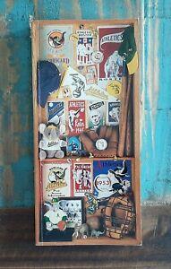 A'S SOUVENIRS COVER ~ OAKLAND ATHLETICS ~ 1991 BASEBALL MEDIA GUIDE MARK MCGWIRE