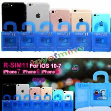 R-SIM11 Unlock RSIM Turbo Card for iPhone 6/5S/5/4S 3G 4G iOS 8 9 10 RSIM USA