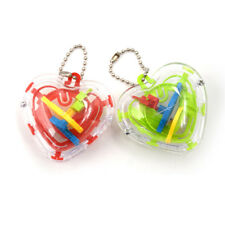 50 Steps Mini Puzzle Ball Educational Magic Intellect Marble Game Balls Toy F7