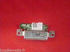 ASUS TF103C - Connecteur clavier Dock tablette Asus TF103 - pièce originale Asus