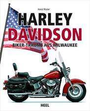 Harley-Davidson von Horst Rösler (2014, Gebunden)