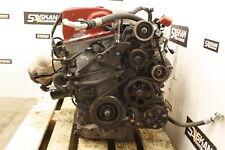 HONDA CIVIC TYPE R FN2 2007-2011 COMPLETE K20Z4 (81K MILES) PETROL ENGINE REF230