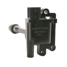 Ignition Coil fits 1997-2007 Mitsubishi Eclipse Mirage Galant  DELPHI