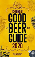 CAMRA's Good Beer Guide 2020 | Brian Cox