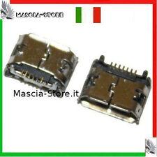 CONNETTORE RICARICA Micro USB  i9100 GALAXY S2 II  Ricambio per Samsung