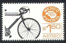 Mexico 1975 Bike/Bicycle/Cycling/Bikes/Sports/Transport/Commerce 1v (n25392)