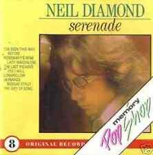 NEIL DIAMOND Serenade CD