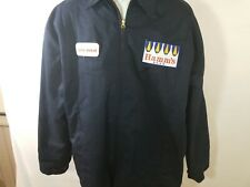 Xl-Long Haams Beer Work Jacket (078)