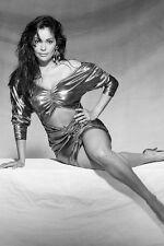 Apollonia Kotero Leggy Pose In Sexy Tight Dress 11x17 Mini Poster