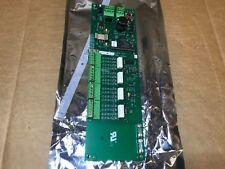 Com-Trol / Rocketport 42AB506G01 Analog Input Card Board